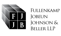 FULLENKAMP, JOBEUN, JOHNSON & BELLER Logo